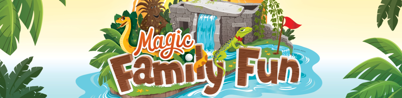 Magic Family Fun Golf Land - Alvor